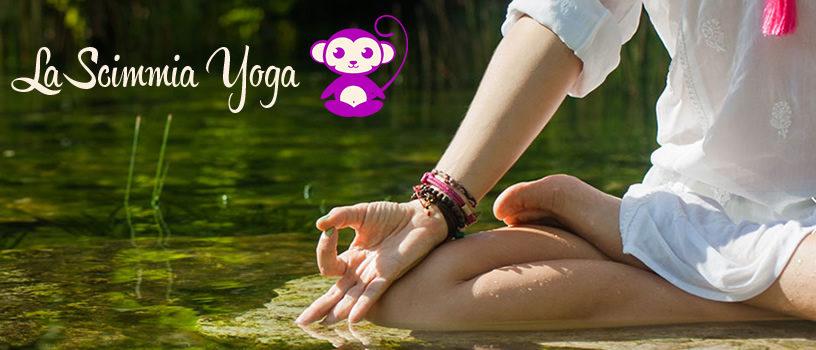 La Scimmia Yoga Mal di schiena